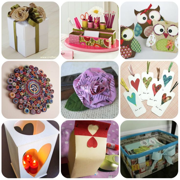 17 migliori idee su scatole di carta su pinterest - Posto con molti specchi ...