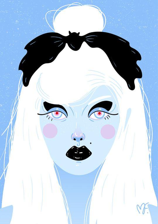 Madelen Foss Illustration