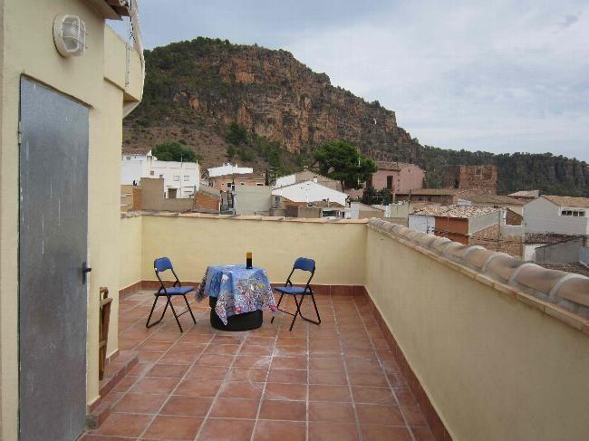 House Sitters Needed Dec 16, 2016 Short Term Olocau Valencia Spain