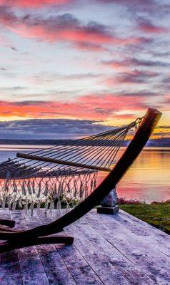 Lake Rotorua, New Zealand, where relaxing is hard to avoid #rotorua #New Zealand