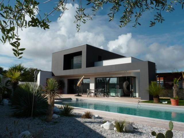 Modern Architecture House 57 best architecture: house images on pinterest   architecture