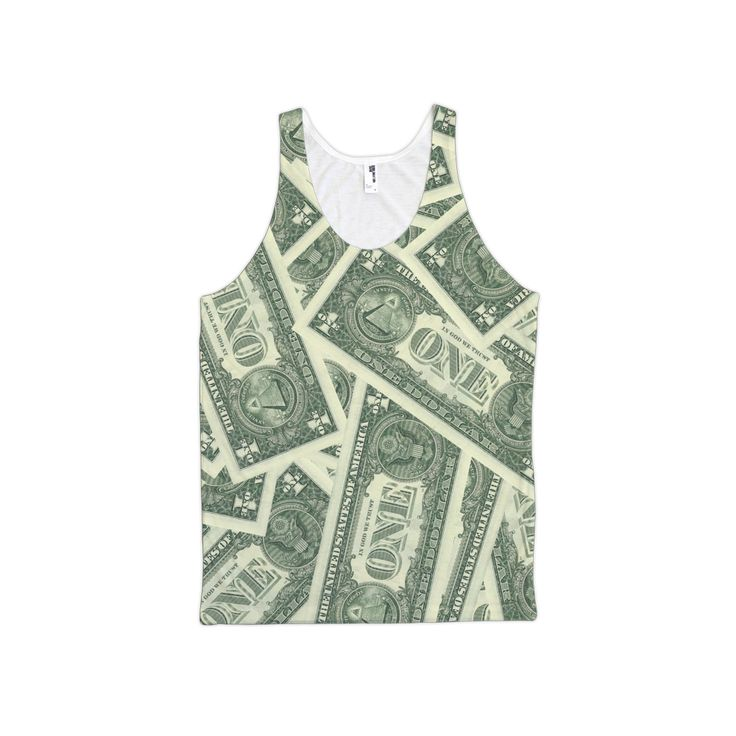 Cash Money Tank