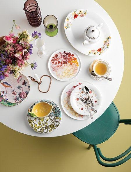 부드럽고 달콤한 봄의 색, 커스터드 옐로 이미지 6