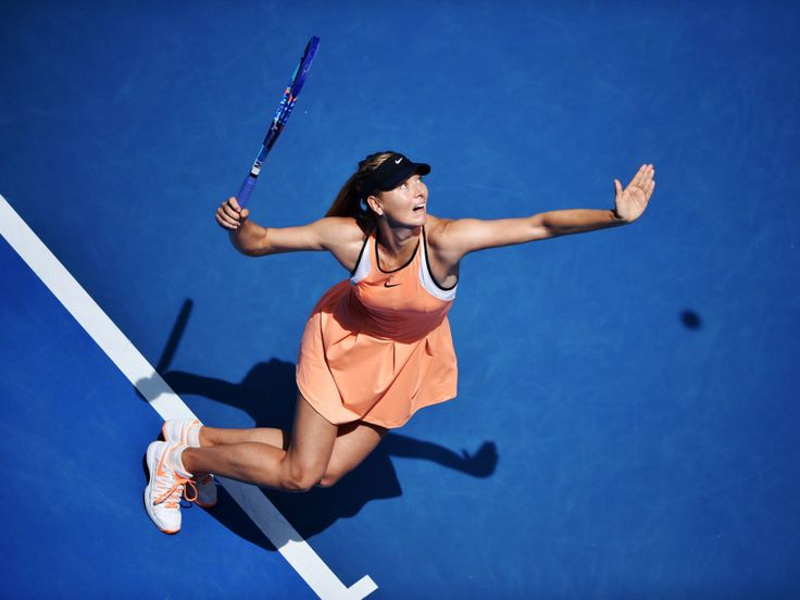 The metabolism-enhancing drug tennis star Maria Sharapova just copped to has a weird biography.