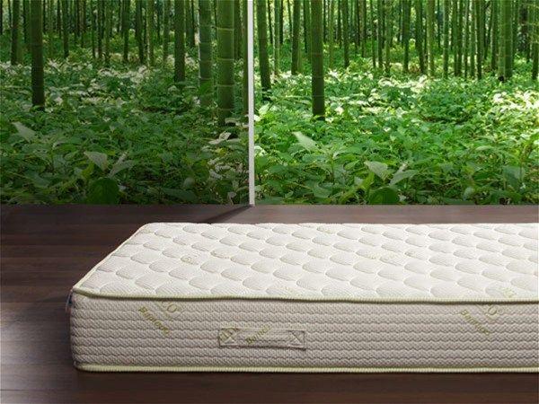 Bambus w materacach? Przeczytaj dlaczego.