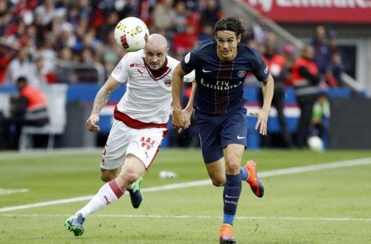 Tahan Paris Saint-Germain, AS Monaco Puncaki Klasemen Ligue 1 -  https://www.football5star.com/berita/tahan-paris-saint-germain-monaco-puncaki-klasemen-ligue-1/