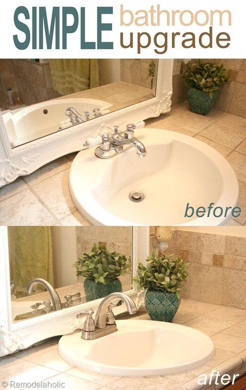 Bathroom Faucet Ideas 106 best bathroom faucets images on pinterest   bathroom ideas