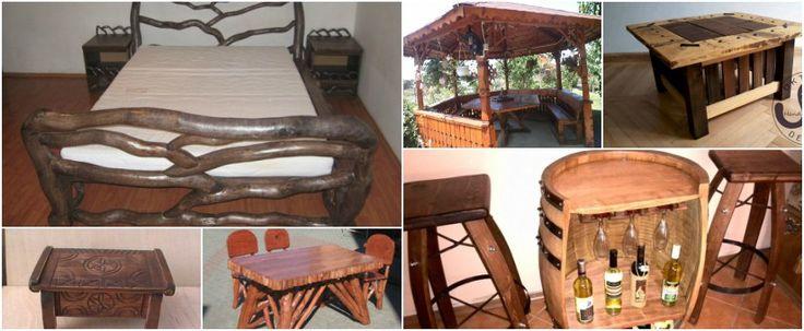Cum decorezi casa in stil rustic – arhitectura (partea a II-a): http://www.manufacturat.ro/fara-categorie/stilul-rustic-arhitectura-partea-a-ii-a/ Imaginile sunt preluate din galeria Manufacturat.ro.