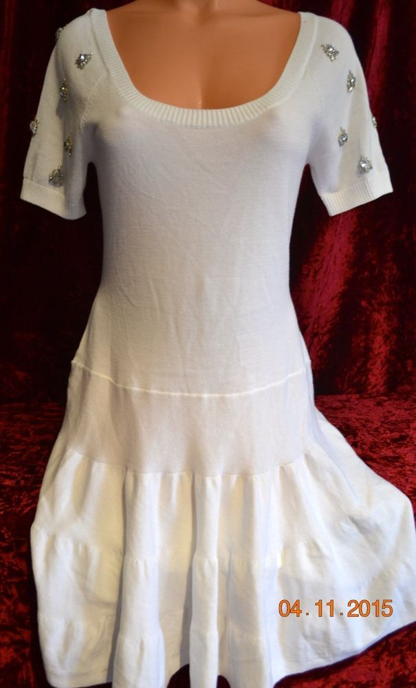 5 pound white dresses ebay