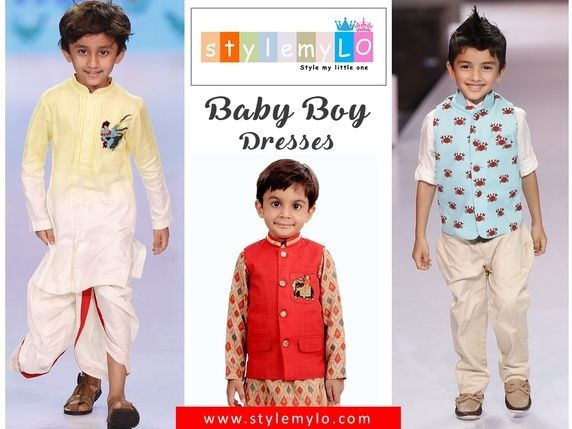 Buying clothes for the babies is the favourite pastime for parents. There are lots of choices available in e-shops these days and more number of customers is opting to buy kids dresses online. The growing popularity of internet shopping also means that you should be well equipped with proper information. Therefore, you should know the right tips particularly when it comes to purchasing apparels for baby boys.