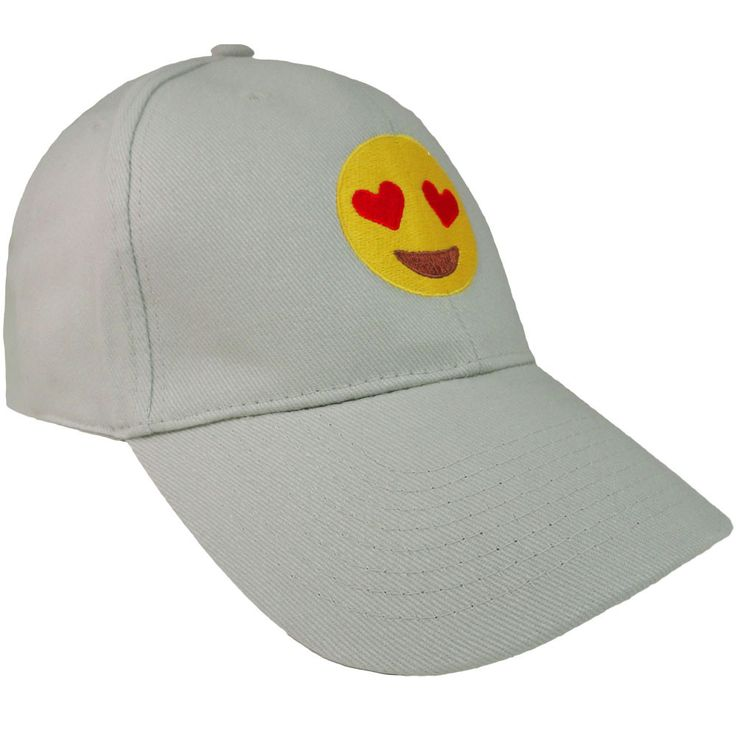 LOVEMOJI - Emoji Hats - Buy emoji online - LUCKY Emojis® Cap.