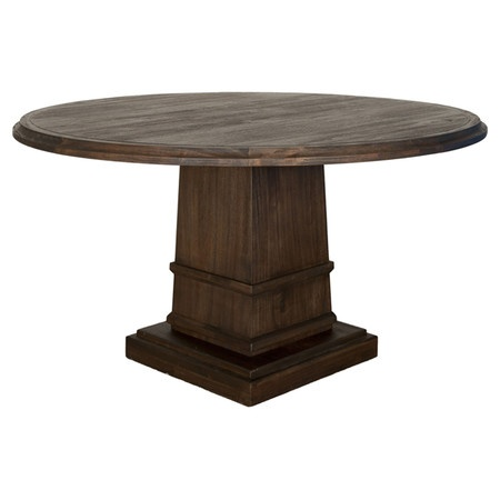 Dining Table Acacia Wood Dining Table
