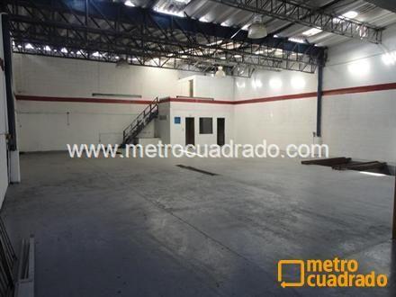 Arriendo de Bodega en Prado Veraniego - Bogotá D.C. - M1387075