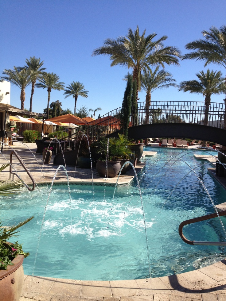 43 Best Images About Az Resorts On Pinterest