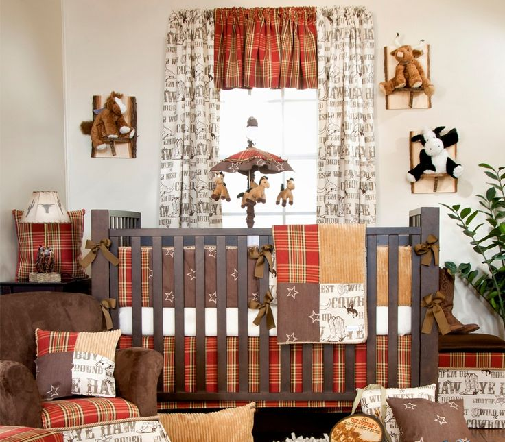 funky window curtain design feat black crib furniture and unique animal baby room decor theme attractive