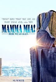 Mamma Mia! Here We Go Again (2018) | Movie Free Best Online Watch