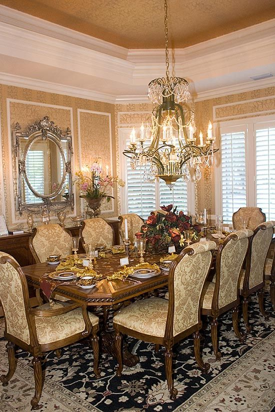 376 best dining images on pinterest dining room for Dining room etiquette