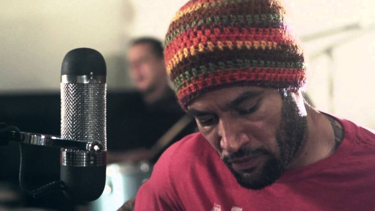 Ben Harper and The Innocent Criminals - Jah Work: A Lewis Marnell Tribute - YouTube