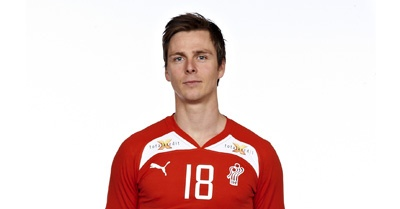 Hans Lindberg - men's handball