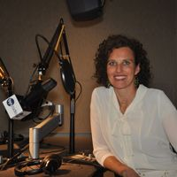 BYU Radio - Episode with Dr. Holly Oxhandler #Baylor #SicEmSSW