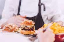 Chur Burger | Sydney's best gourmet burgers. Sydney airport
