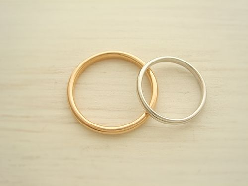 ZORRO Order Collection - Marriage Rings - 109-2