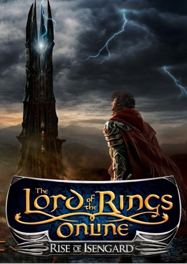 Der Herr der Ringe Online: Der Aufstieg Isengarts (Expansion Set) - PC
