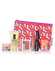 Sunset Seven-Piece Gift with Purchase