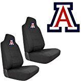 Arizona Wildcats Seat Cover