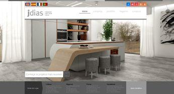 Webhouse.pt - Projeto Jdias.pt