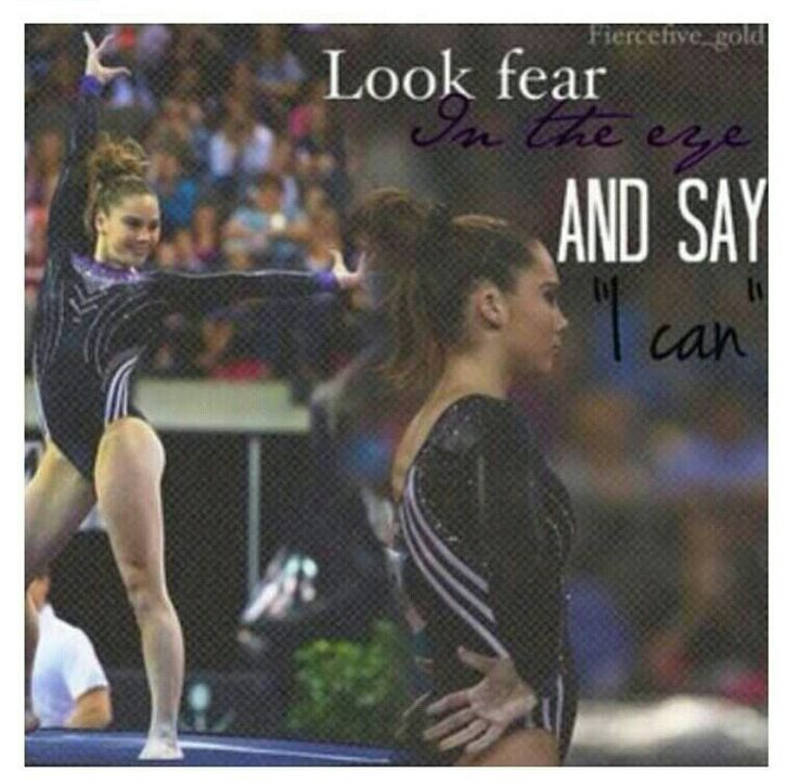Gymnastics! McKayla Maroney- best vaulter eva!