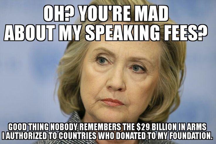 "☜(◕¨◕)☞        HILLARY CLINTON   State Dept. ""Missing"" $6 Billion Under Secretary Hillary Clinton"
