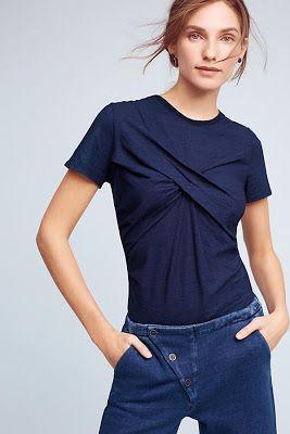 Anthropologie Favorites:: Tops / Shirts
