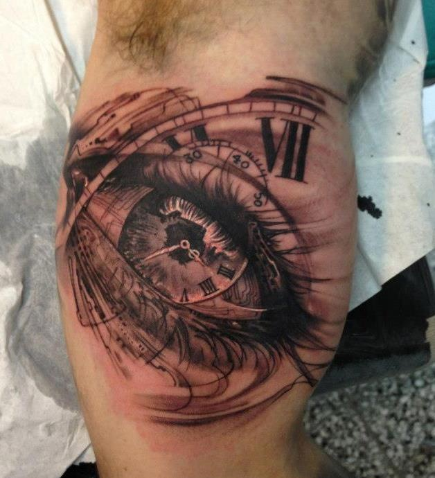 51 best tattoo ideas images on pinterest tattoo ideas for Eye tattoo art