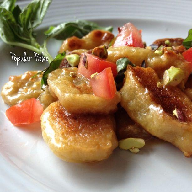 www.PopularPaleo.com | This recipe uses inexpensive ingredients -- no almond flour!