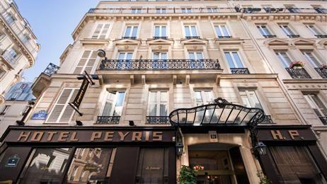 Prettig en sfeervol zusterhotel van Hotel Pax Opera met comfortabele en ruime kamers! - See more at: http://vakantienaar.eu/t-Hotel+Peyris+Opera+Parijs/Frankrijk/3-Parijs#sthash.3bF0A0PN.dpuf