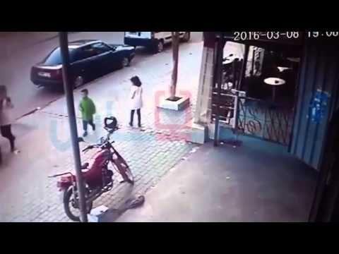 """لحظات قبل اختطاف الطفل """"عمران"""" واغتصابه"""