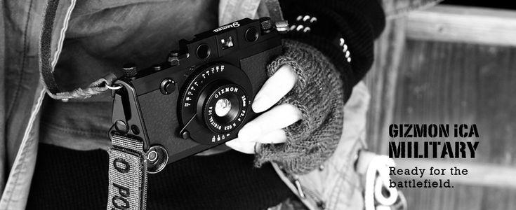 What's New in Aksara: Gizmon Military Camera