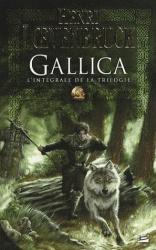 """Trilogie : Gallica, auteur : Henri LOEVENBRUCK 20 Février 2013. J'ai adoré ce livre fantasy ! On est transporté dans un monde entre mythe et féérie, la magie opère vraiment ! La première trilogie c'est """"La Moira"""" ! A lire absolument ! Bonne lecture !"""