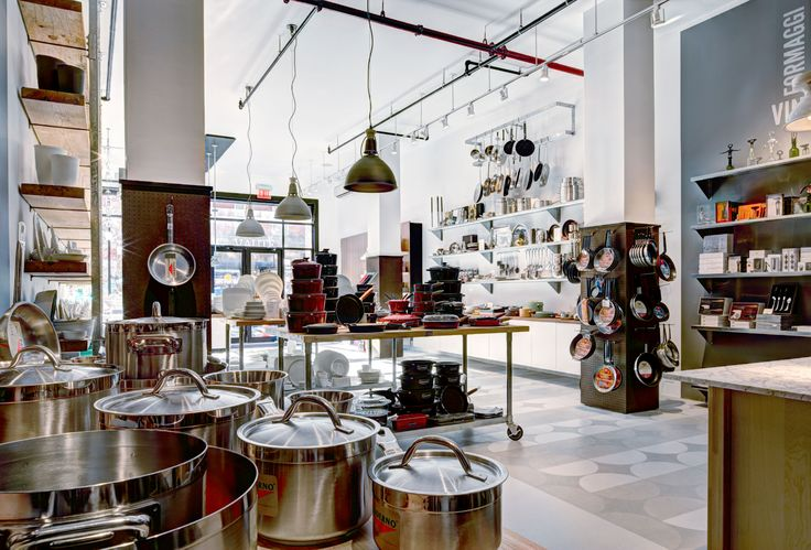 Kitchen Gadget Store Nyc