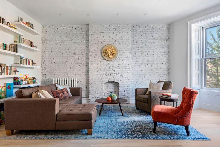 Interior Design Ideas: California Family Brightens Brooklyn Co-op   Brownstoner