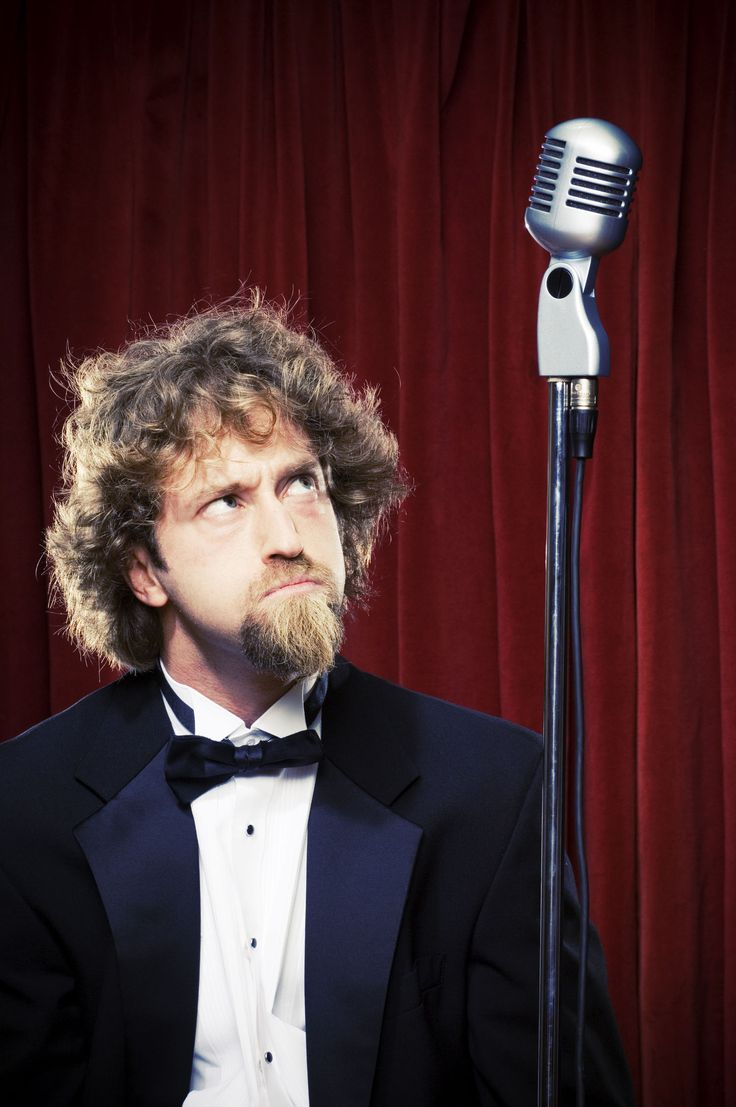 Jelly Laugh: Have a (Josh) Blue Christmas at Comedy Works