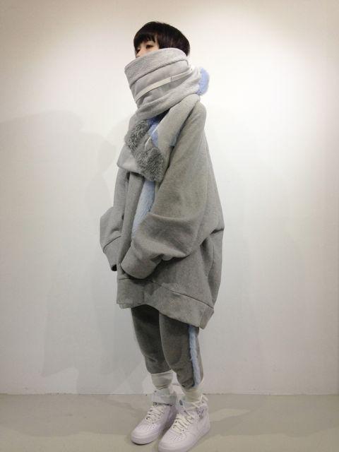 """Balmung AW14 - """"少年少女の灰色輪廻を"""""""