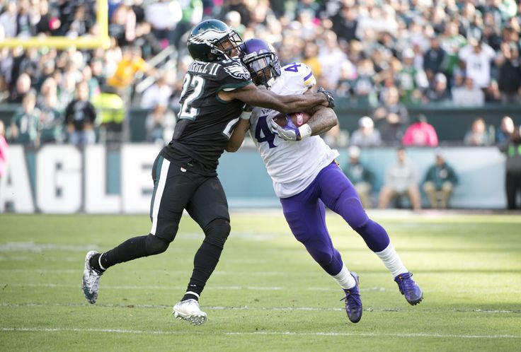 The Minnesota Vikings sit atop the NFC standings at 5-1, the last team to lose a game in 2016. They've got a top-ranked defense with impact talent at...