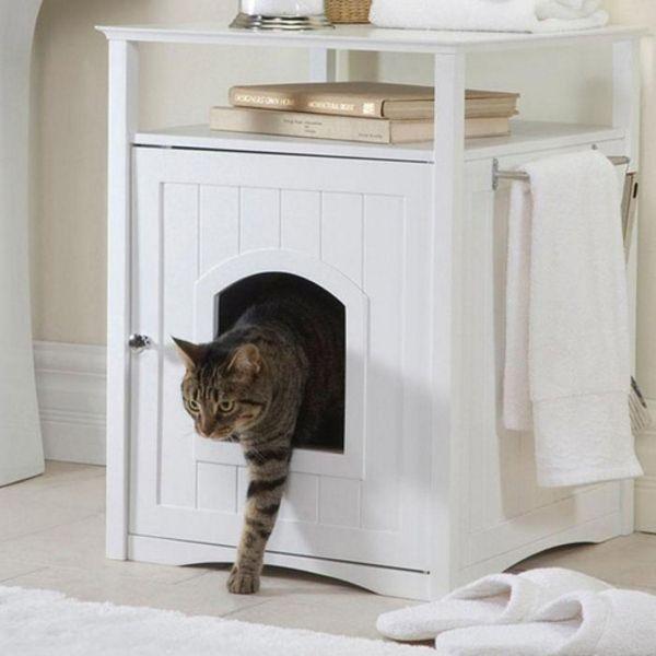 Multifunctional pet furniture