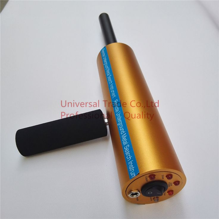 14m Depth and 800m Range Underground Metal Detector AKS Deep Depth Long Range Metal Detector