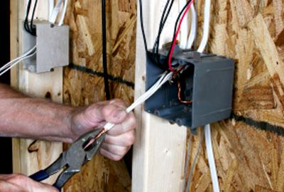 Electrical Services – Residential and Commercial Electricians Delivering highest quality of residential, commercial, and industrial electrical services throughout at the most affordable prices for over two decades!