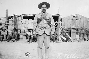 Pancho Villa – Wikipedia