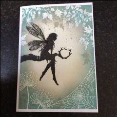 Lavinia Stamps Decembers Challenge