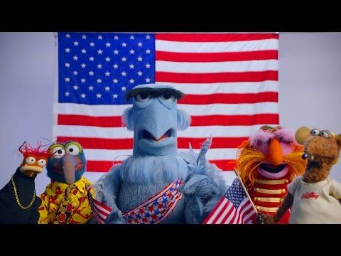 The Muppets Perform a Musical Version of the 'Declaration of Independence' In Honor of the 4th of July